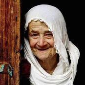 قصة.. امرأة عجوز تدفع مال الحج صدقة لجارها المريض ثم تكتشف سر يجعلها من الأثرياء