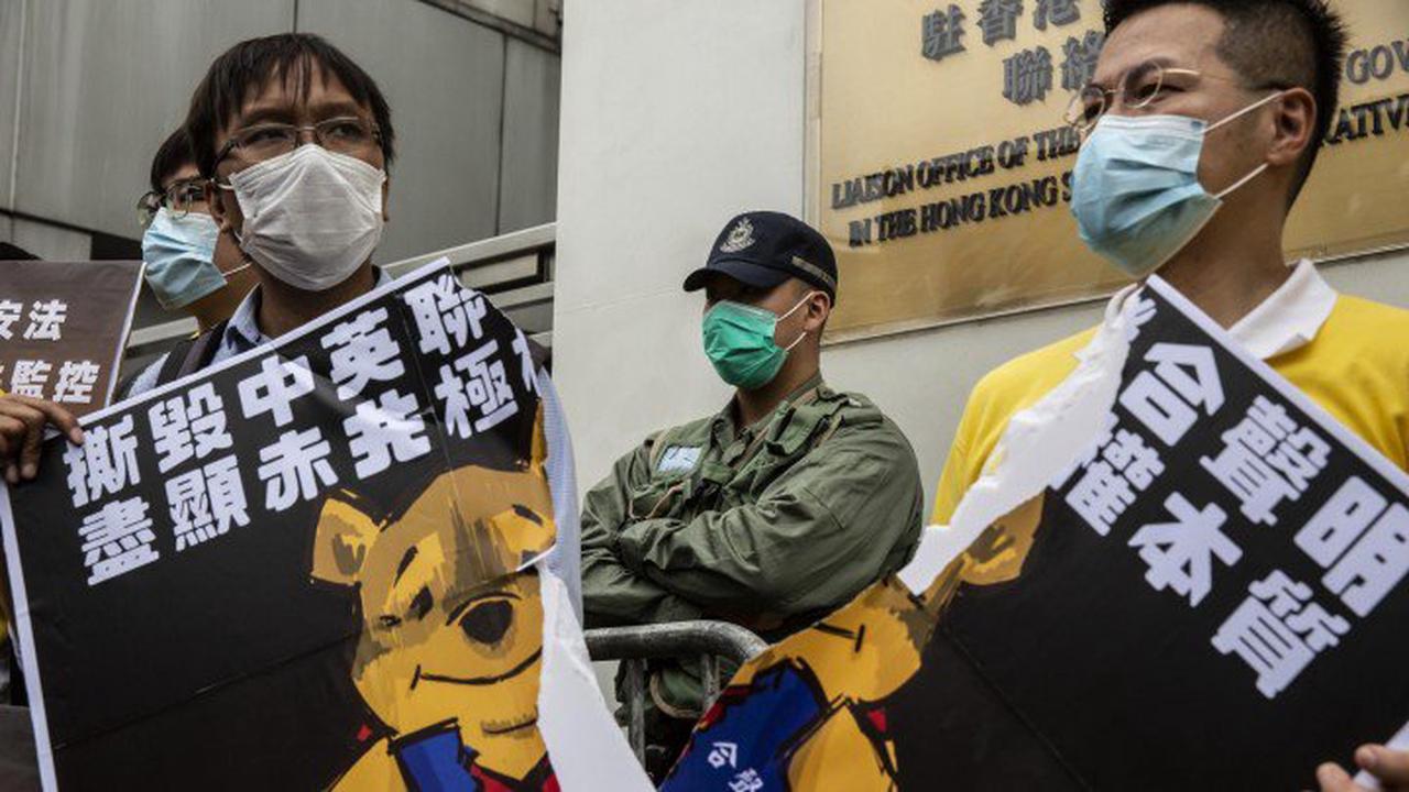 Hongkong - Erstes Urteil auf Grundlage des umstrittenen Sicherheitsgesetzes