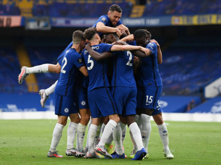Opinion: It is time for this superstar to leave Chelsea