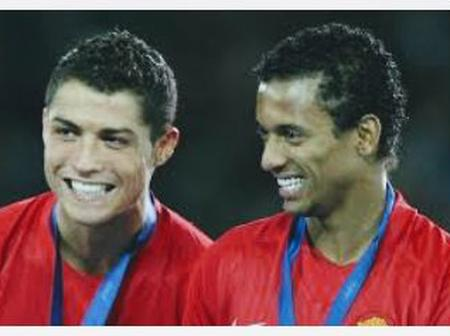 Nani: Can The Red Devils Still Find A Winger Of His Quality.