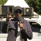 DP Ruto Should Stop Installing Leaders Who Worship Him -Buzeki