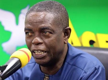 I Followed Them From 1993 And I Feel Sad And Worried For Ghana - Kwesi Pratt Jnr