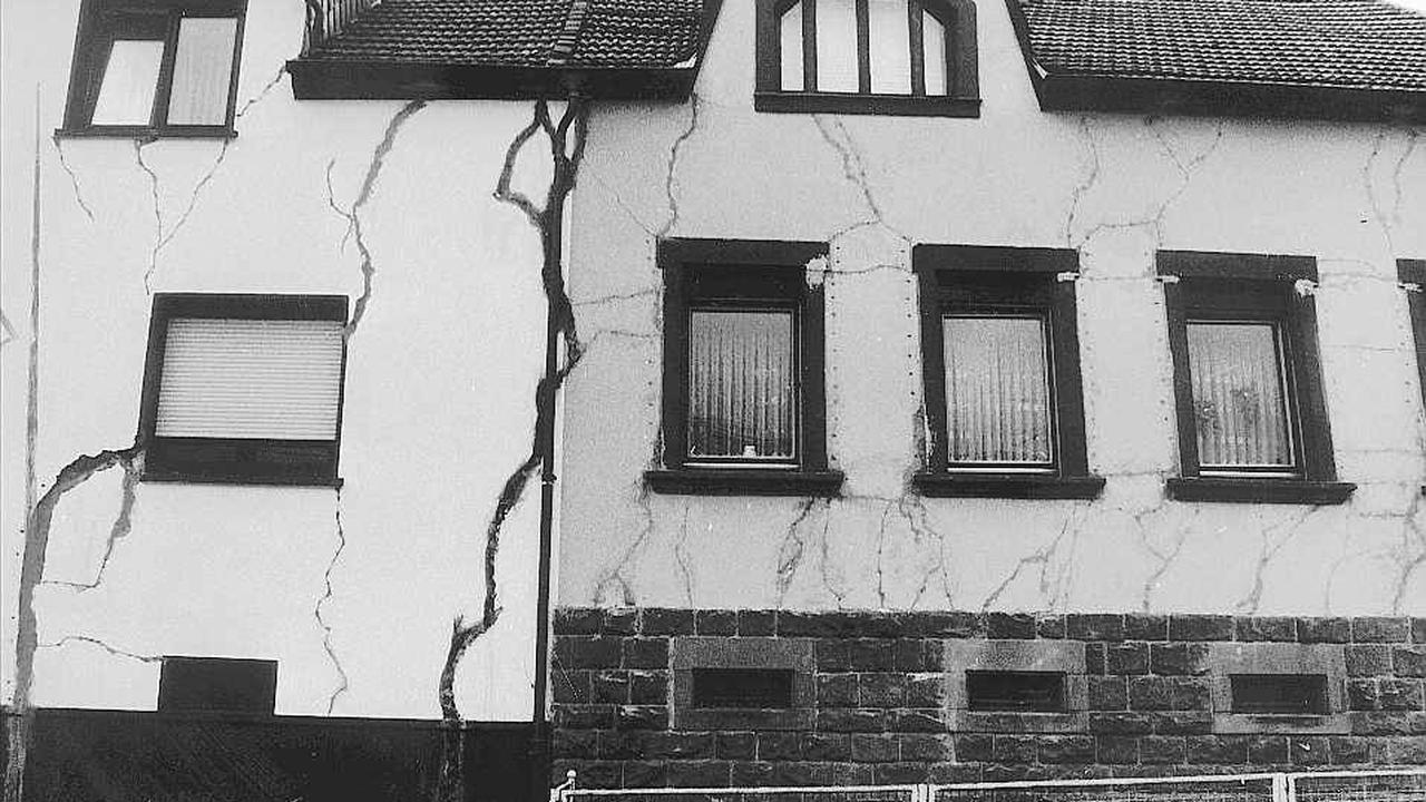 Jetzt geht's vor Gericht: Grubenwasser: Heusweiler klagt gegen RAG