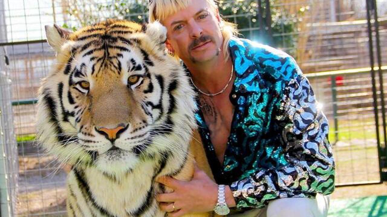 Qui est Joe Exotic, l'ex-propriétaire de zoo que Donald Trump n'a finalement pas gracié ?