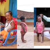Meet the Man from India who looks younger than his age