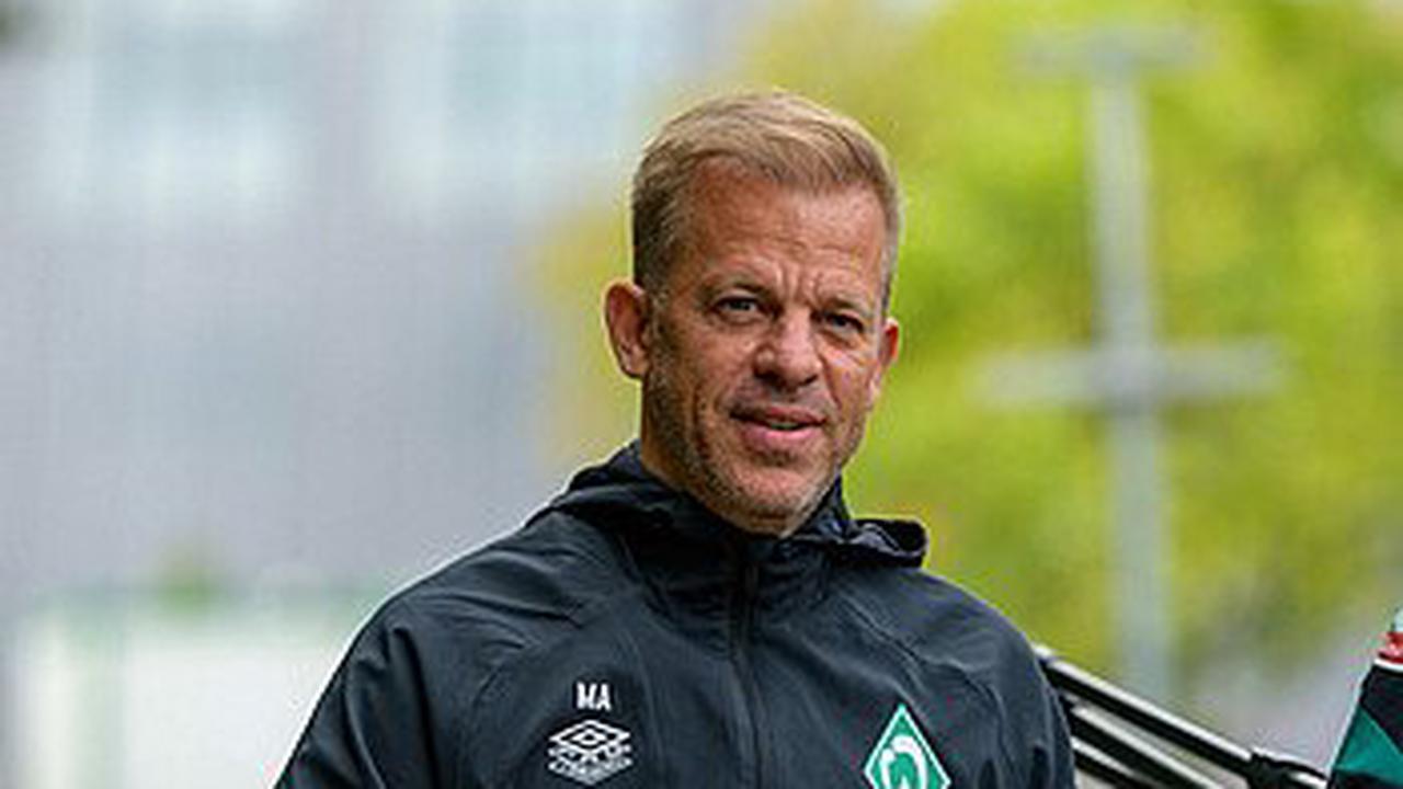 Nach 25 Jahren: Werder trifft auf Dresden