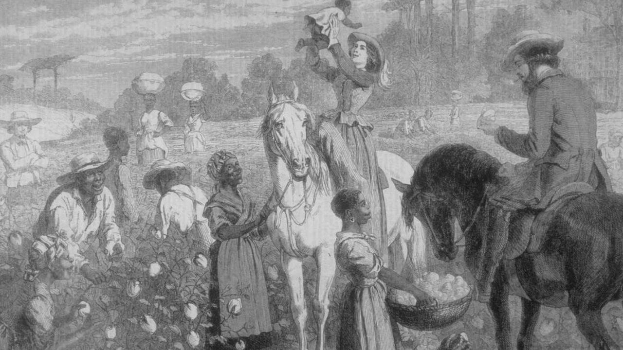 There was a time reparations were actually paid out – just not to formerly enslavedpeople
