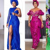 Best Aso Ebi Styles For Ladies Who Want To Slay