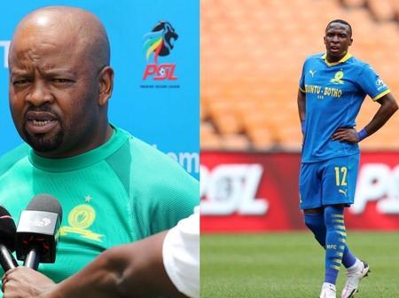 Top class Mamelodi Sundowns midfielder will finally get his long awaited & well deserved reward?