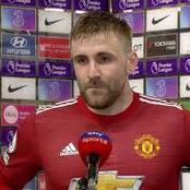 Like Shaw escapes ban following his comment after Man Utd vs Chelsea game