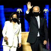Joe Biden's Inauguration: Photos From The Historic Swearing-In Of Biden And Kamala Harris
