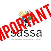 Good News: No More Lines For Sassa R350 Beneficiaries Who Receive Money At The Post Office