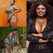 """No Penetration, I Prefer Licking Only"" - Ghanaian Kumawood Actress Safina Haroun Says"