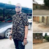 Un an après sa mort, le domicile de Wattao et ses luxueuses voitures dans un état piteux