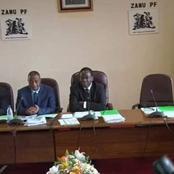 'Zanu Pf and MDC are leading Zimbabwe to nowhere' - OPINION