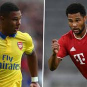 Not good enough in England, Champion in Germany: the story of Serge Gnabry