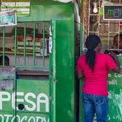 Do Not Dial This Code! New Method Used By Thieves to Steal From Your Mpesa
