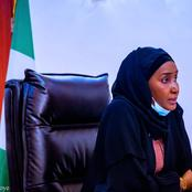 Humanitarian Minister, Sadiya Umar Farouq Disclosed Three Major Areas She Will Focus On