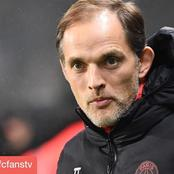 Read Thomas Tuchel should not succeed Frank Lampard, see his poor records against top managers