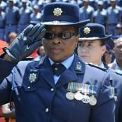 This Is A Joke ! Find Out How Much SAPS Pays Its Employees