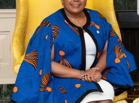 Margaret Kenyatta's Role in Resolving Kenya's Crisis