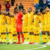 Kaizer Chiefs have done it again, losing with a disappointing score