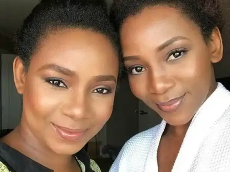 Check out photos of Genevieve and her look alike daughter