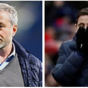 See Roman Abramovich Touching Message To Frank Lampard Following The Englishman Dismissal.