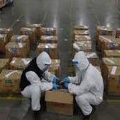 Des Camerounais impliqués dans la saisie d'une cargaison de plus 7000 pénis en Chine