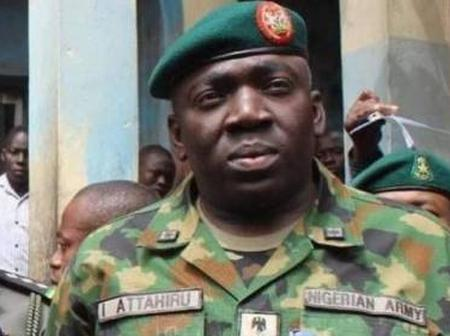 We Can't Tackle Insecurity Alone In The Country, We Are Involving Retirees, Says Chief Of Army Staff