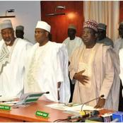 Northern Governors' Forum Opens Up On The Kidnapping Of 300 Female Students in Zamfara State