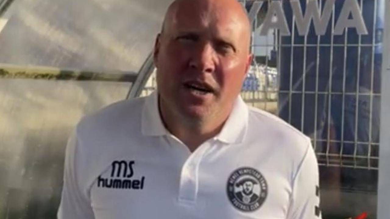 New boss Jones guides Hemel to first league win of the season
