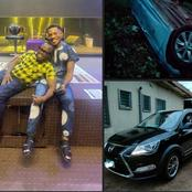 Senior Pastor Gifts His Associate Pastor A Brand New SUV After He Had An Accident