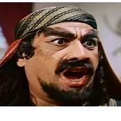 ابو لهب السينما المصرية.. من النجومية إلى الاختفاء.. تعرف على أهم محطات الفنان فوزي درويش