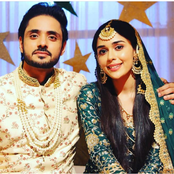 Zara And Kabeer Look Like Real Time Lovers In These Photos