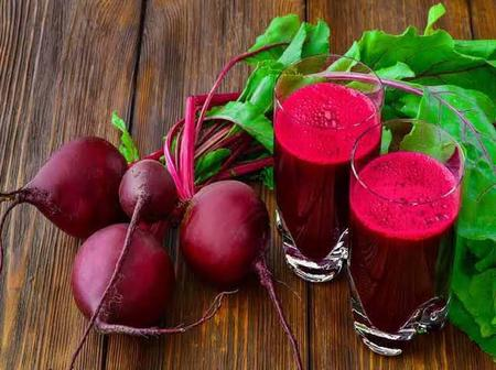 Improve Anemia & Iron Deficiency Levels With Iron Rich Foods & Beetroot Juice & Get Your Energy Back