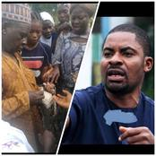 People That Collect N5k For A 4yr Mandate Can Do Anything- Deji Adeyanju