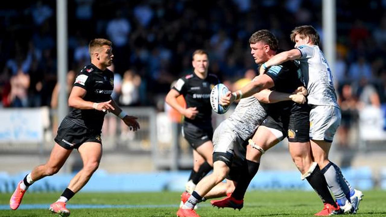 Exeter Chiefs player ratings from dramatic win over Sale Sharks