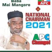 Meet The Top 2 Politicians Jostling to Become the Next APC National Chairman