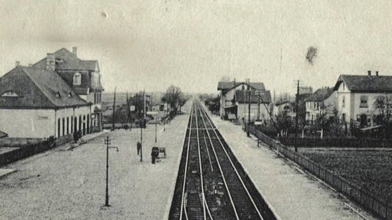 Bar-le-Duc. Voie sacrée ferroviaire: la gare du Chemin de fer historique va bon train