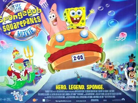 See the list of actors behind spongebob square pants