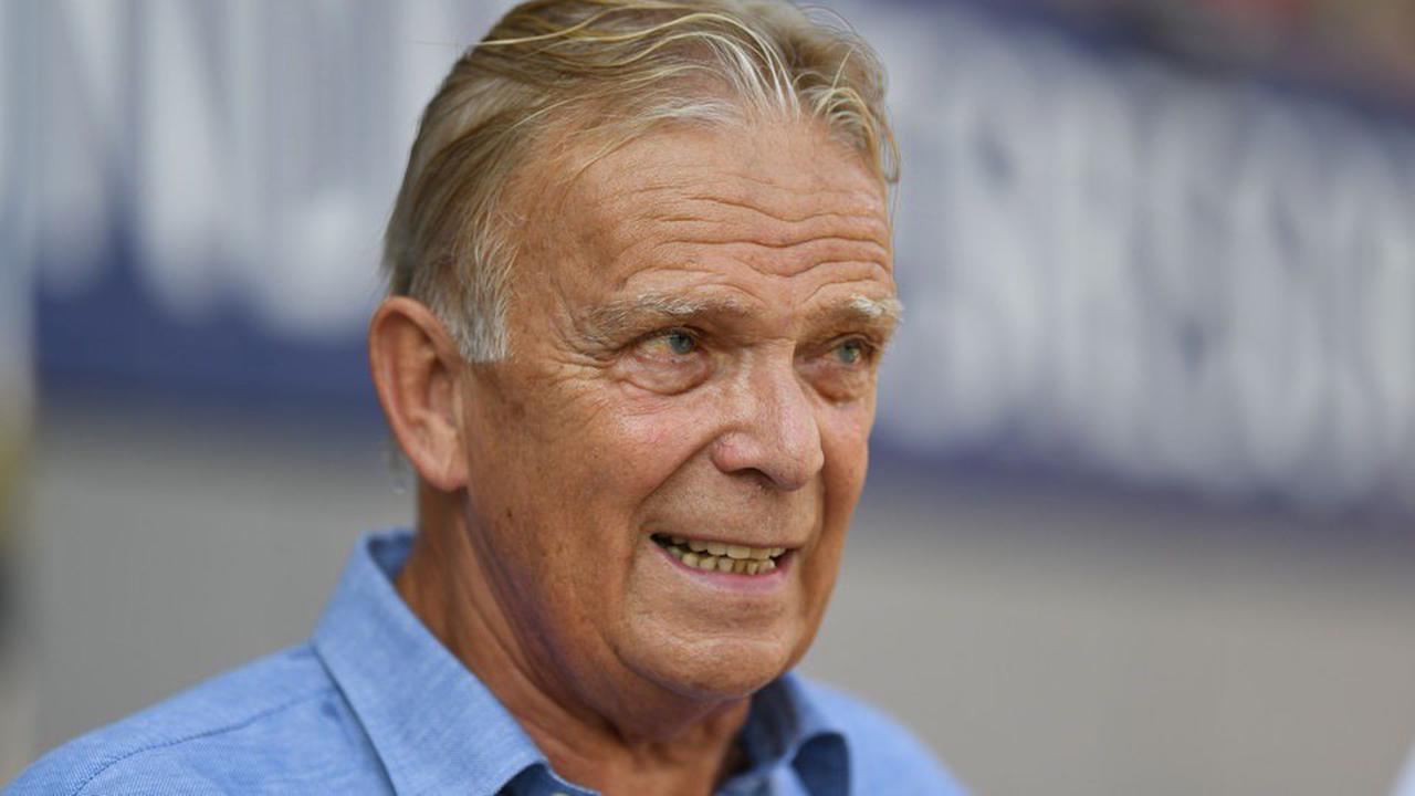 """Ex-Freiburg-Trainer Finke zum Stadion-Abschied: """"Emotional"""""""