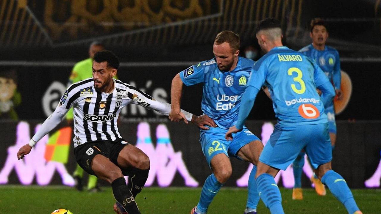 Football – Ligue 1. Angers-SCO – Olympique de Marseille: quel est votre pronostic?