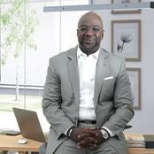 Issa Fadiga  primé meilleur manager de banque publique de Côte d'Ivoire