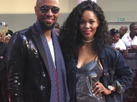 SA celebrities who have dated people way younger or older than them.