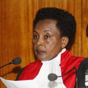 Mwilu Gives Directive For Temporary Closure Of One Of The Law Courts Due To The Following Reasons