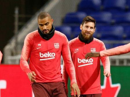 Messi a Failli Mettre Un Terme à La Carrière de Ce Joueur