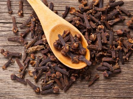 LADIES: Use Cloves for tightening and curing All STD's.