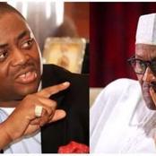 Obasanjo Ordered OPC To Be Shot On Sight, Buhari Should Do The Same To Criminal Herdsmen -Fani-Kayode