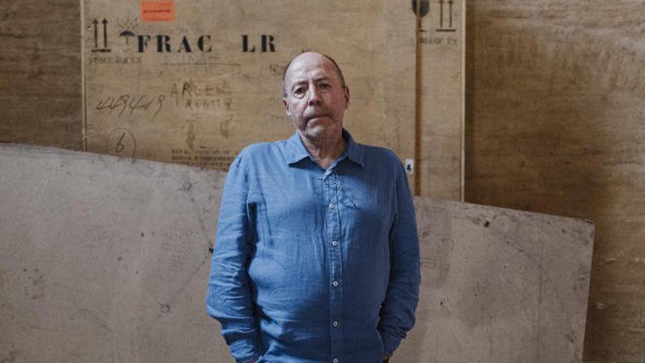Christian Bernard, directeur artistique du Printemps de septembre: «Aux artistes de se tenir debout, sur les cendres»